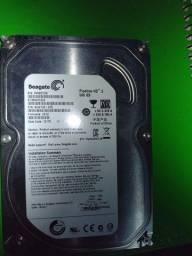 HD Seagate 500 GB