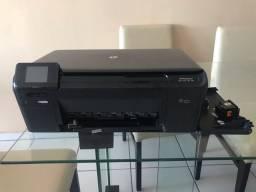 Título do anúncio: Impressora HP Photosmart (usada)