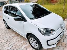 VW/UP TAKE MA 2015 Básico.