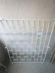 Vendo grades para janelas - grades em perfeito estado
