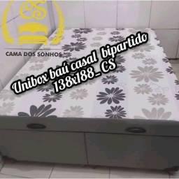 Unibox baú Cs