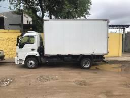 Caminhão Iveco Vertis 90v18 Diesel ? 2015/2015 ? 80.000 KM
