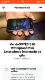 SOYES S10 Waterproof Mini Smartphone