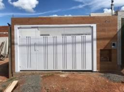 Casa nova para venda no bairro Jardim Primavera em Alfenas MG