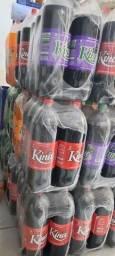 Título do anúncio: Refrigerante todos os sabores 26 reais o pacote