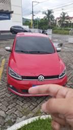 Volkswagen Fox 1.6 MSI Rock In Rio (Flex) Documento ok Perfeito estado
