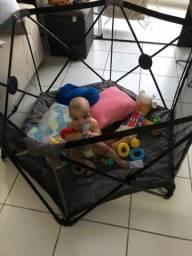 Título do anúncio: Cercadinho de bebê Safety 1
