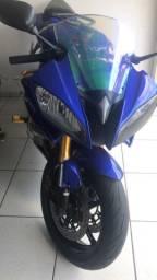 Yamaha R6 2008