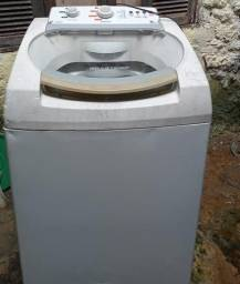 Título do anúncio: Máquina de lavar Brastemp 8kg