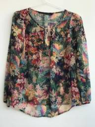 Título do anúncio: Blusa Zara
