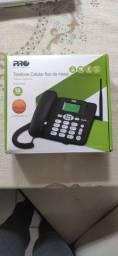 Telefone Rural 2G - Dual Chip
