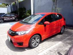 Honda Fit Ex cvt 1.5