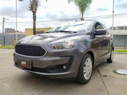 FORD - Ka SE Plus 1.0 FLEX - 2019