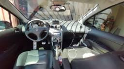 Peugeot 408 2.0 griffe 2012