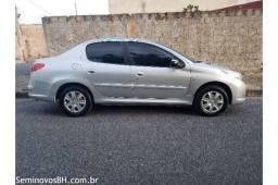 Peugeot 207 Passion  GNV