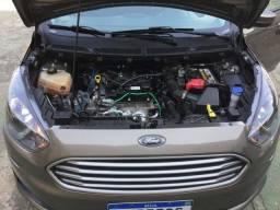 Título do anúncio: Ford Ka sedan 1.0 completo .
