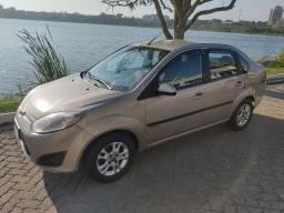 Título do anúncio: Fiesta 1.6 Sedan 2013 (C/ GNV)