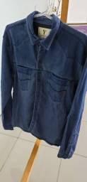 Camisa jeans Yonders