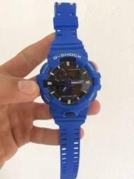Título do anúncio: Relógio Casio G-Shock Azul