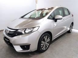 Novidades !!! Honda Fit Aut CVT 2015,Falar c/ Melques Ligueee