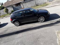 Só  vendo golf 2002 1.6 mi