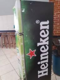 Título do anúncio: Vendo geladeira 480 litros