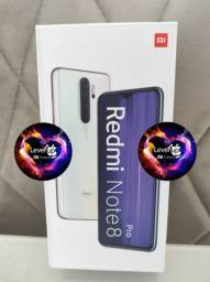 Sem comparação! REDMI Note 8 pro da Xiaomi.. NOVO LACRADO COM GARANTIA e entrega