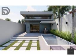 Casa de 115 mts a Venda em construção no Riviera Porto Rico