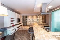 Lindo Apartamento no Batel com 70m² e 02 Vagas