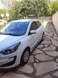 Título do anúncio: Ford ka 2020/20 1.0 vendo ou troco