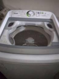 Maquina de lavar  consul  semi nova  15 kilos