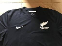 """Camisa """"New Zealand"""" Nike - """"G"""""""