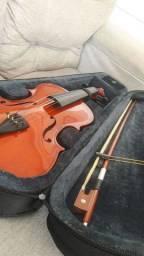 Violino Profissional Vivace M044 Mozart 4/4