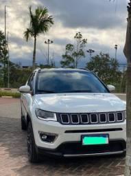 Título do anúncio: Jeep compass limited 2021