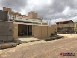 Casa com 2 dormitórios à venda por R$ 220.000,00 - Araçagi - São José de Ribamar/MA
