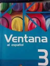 Livro Espanhol 3 segunda edição