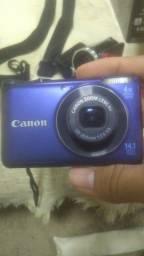 Camera HD em ótimo estado