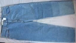 Calça Levi's® Plus Size Original Importada
