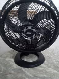 Título do anúncio: Ventilador Arno de 50 cm ( muito novo?