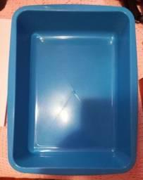 Título do anúncio: Caixa de areia pequena
