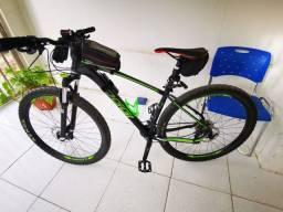 Bike oggi 7.2 4 meses de uso