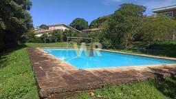 Casa com 4 dorms, Vila Santista, Atibaia, Cod: 817