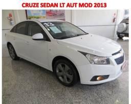 Cruze Sedan Aut Mod 2013 Completo + Opç