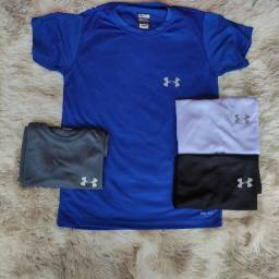 Título do anúncio: Camisa drifit Premium (p ao GG) entrega gratuita para toda João pessoa