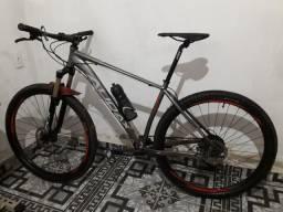 Título do anúncio: Bicicleta de ciclismo