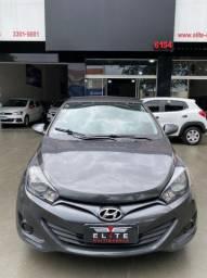 Hyundai Hb20 1.0 2012/2013