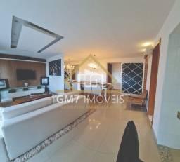 Apartamento com 3 suites plenas - Em frente para o Parque - 100% Nascente