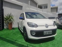 Vw - Volkswagen up tsi Speed 2017 1.0 turbo