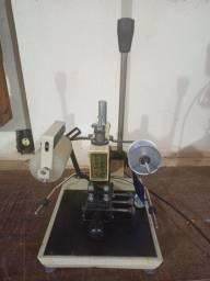 Título do anúncio: Máquina hot stamping - Turo Máquinas - pouco usada