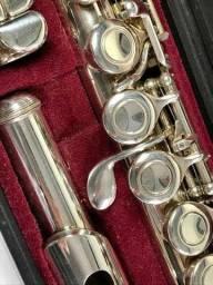 Flauta Yamaha 211 *N Saxofone *